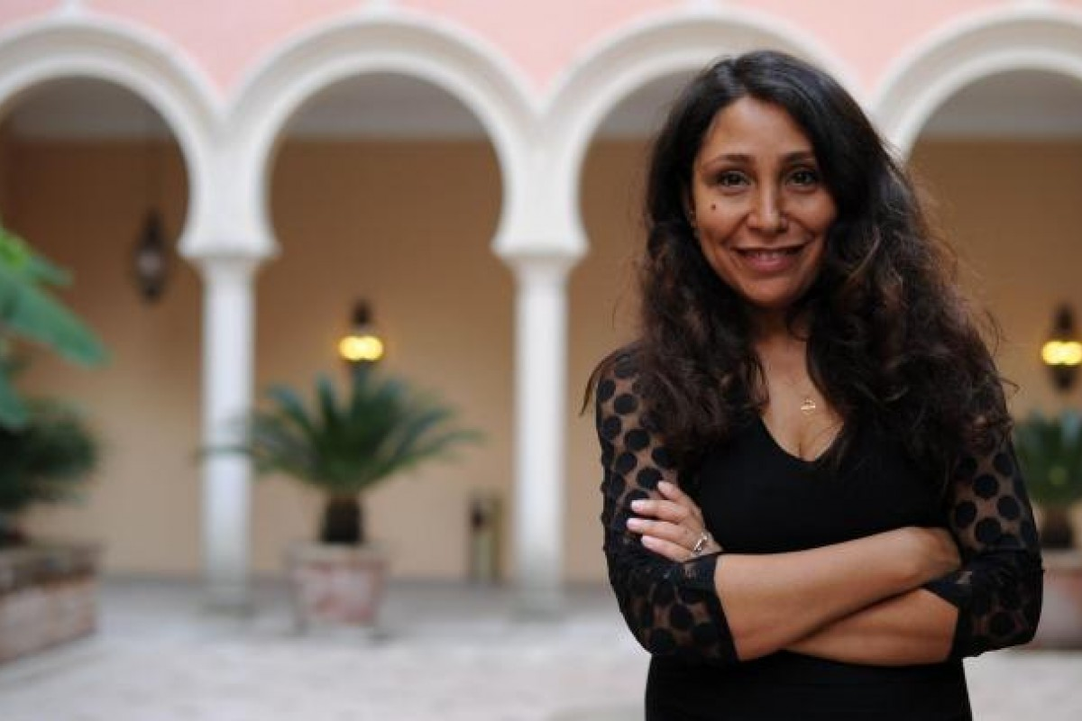 Haifaa al-Mansour brings her latest to Venice - 'The Perfect Candidate' is the latest from the Saudi filmmaker.