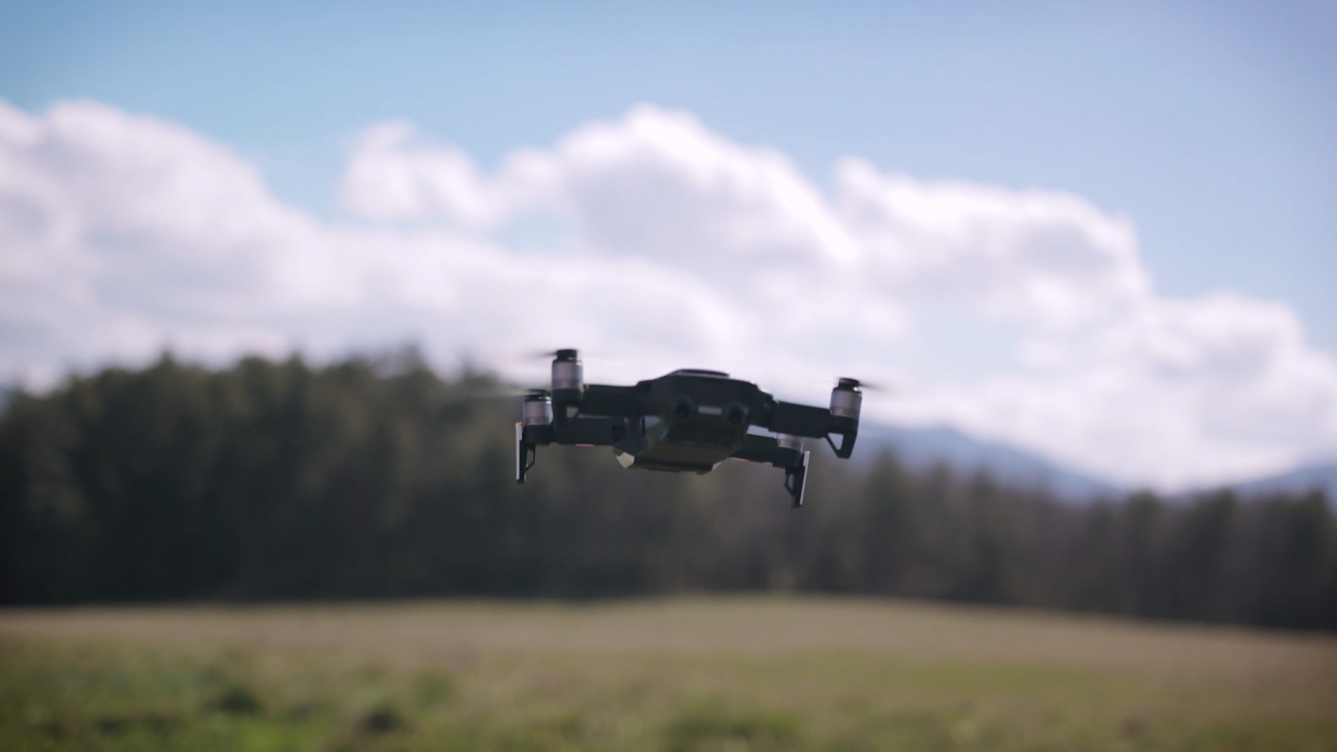 Aerial Footage | Drone