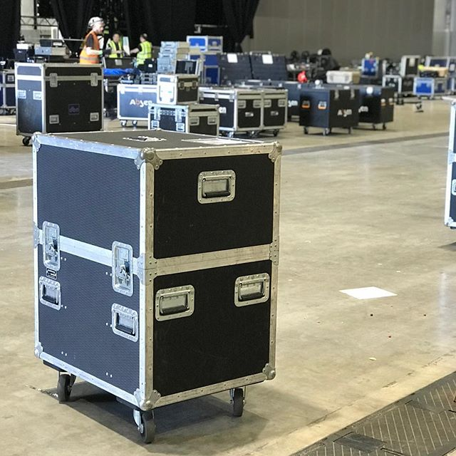 Todays setup for a corporate client today in Liverpool 🧰 . . . . . . . . #EventProfessional #EventProfessionals #Corporate #CorporateEvent #CorporateEvents #UKEvents #UKEventsHire #EventProfsUK #LondonEvents #EventManager #SetDesign #LiveEvents #EventLogistics #LogisticSupport #CorporateLogistics #LogisticsManagement #Logistics #Venue