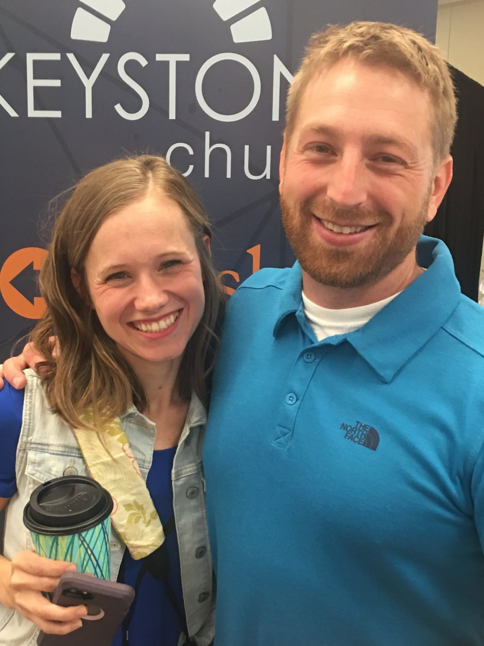 AJ & Holly Neely - Lead Pastoraj@keystoneloveland.com