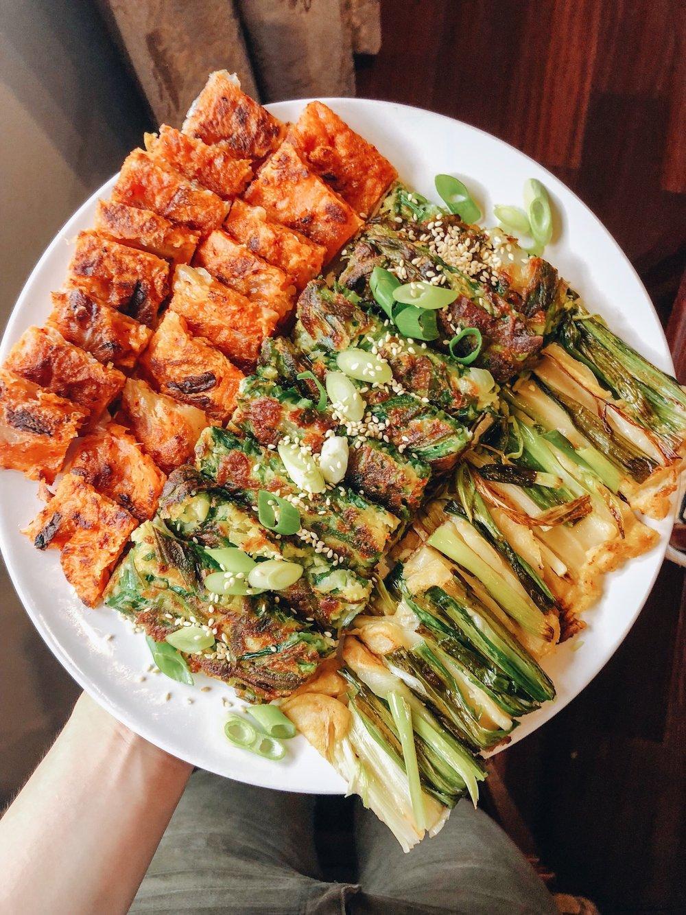 Vegan Korean Food Recipes It S Liz Miu