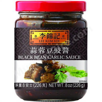 LKK Black Bean Sauce