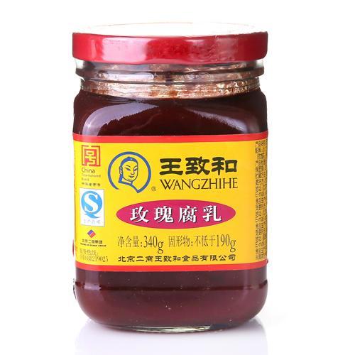 Wangzhihe Fermented Bean Curd