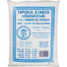 Erawan Tapioca Starch