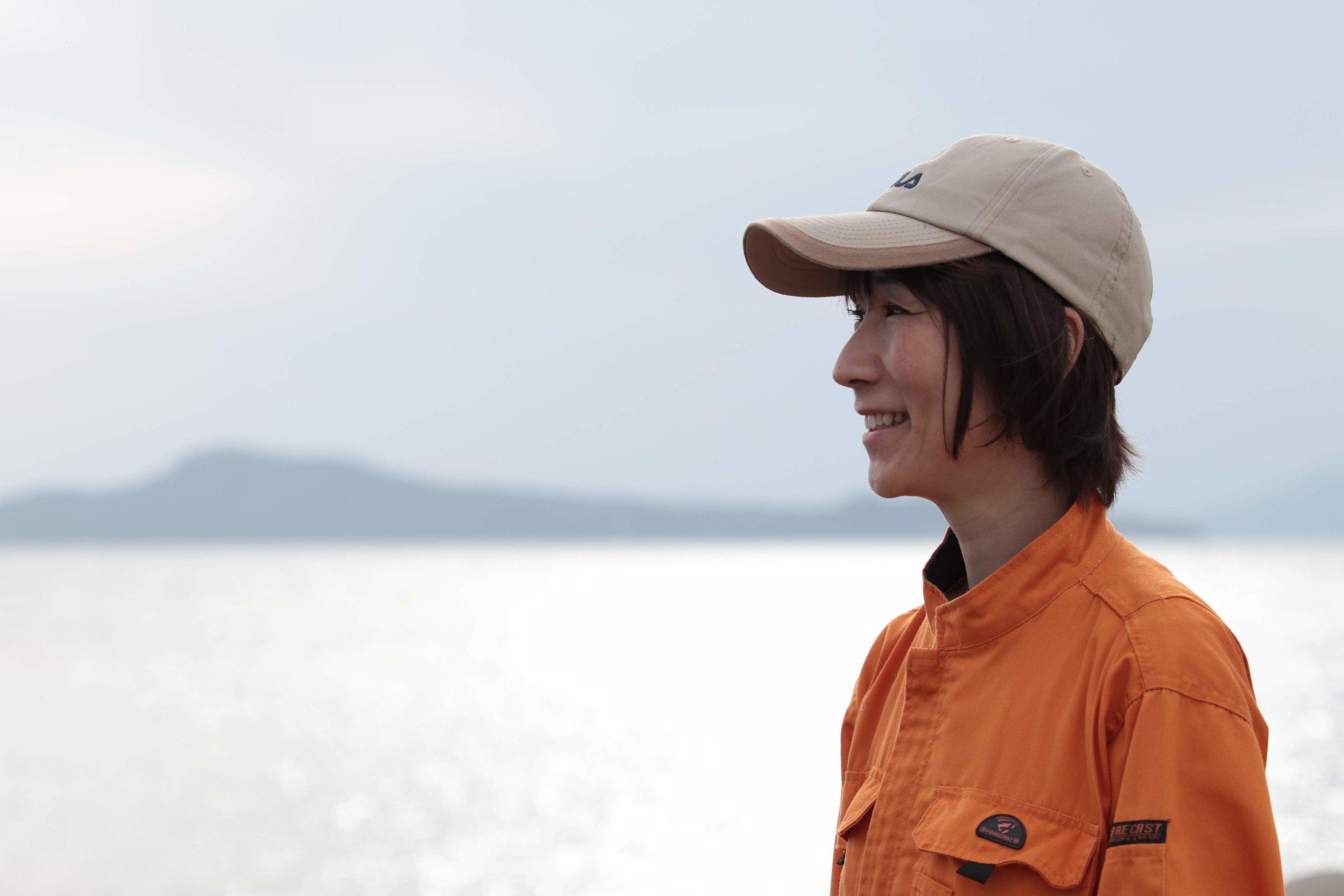 Satomi Fukuda