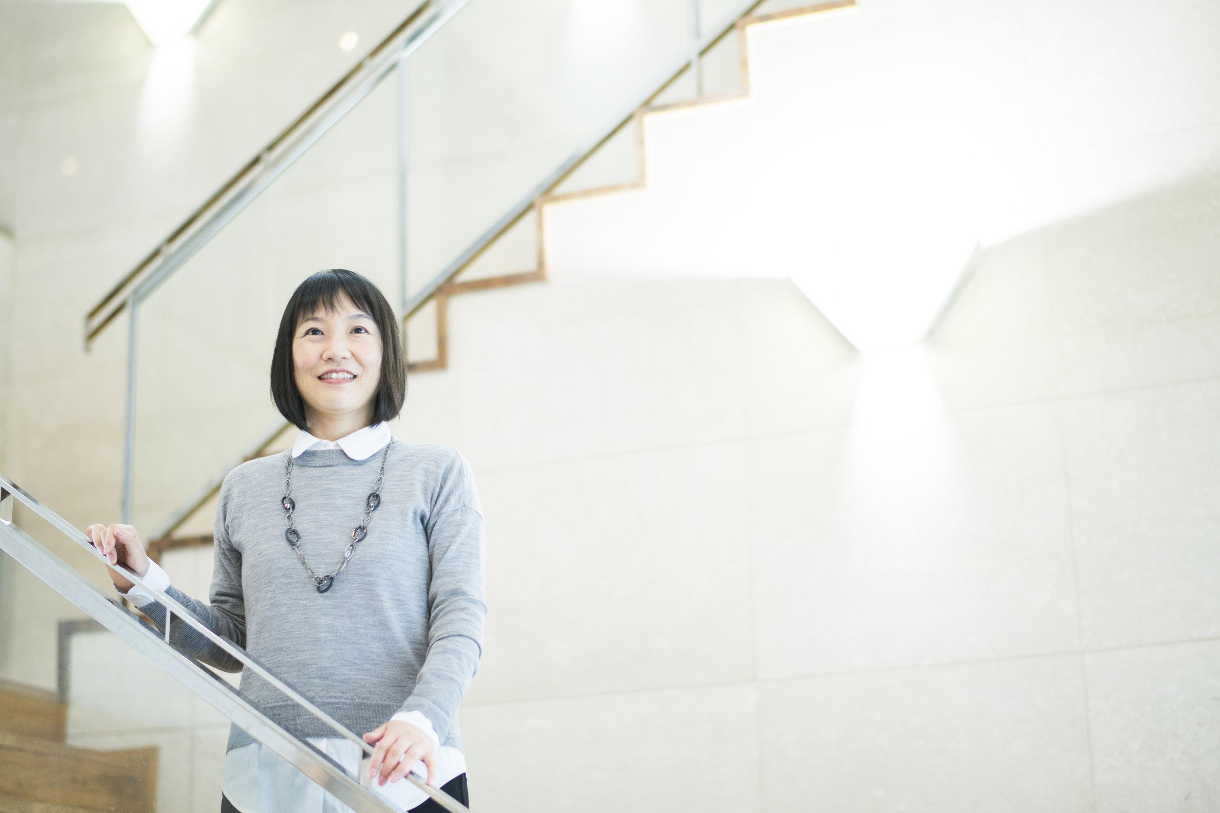 Yumiko Saitsu