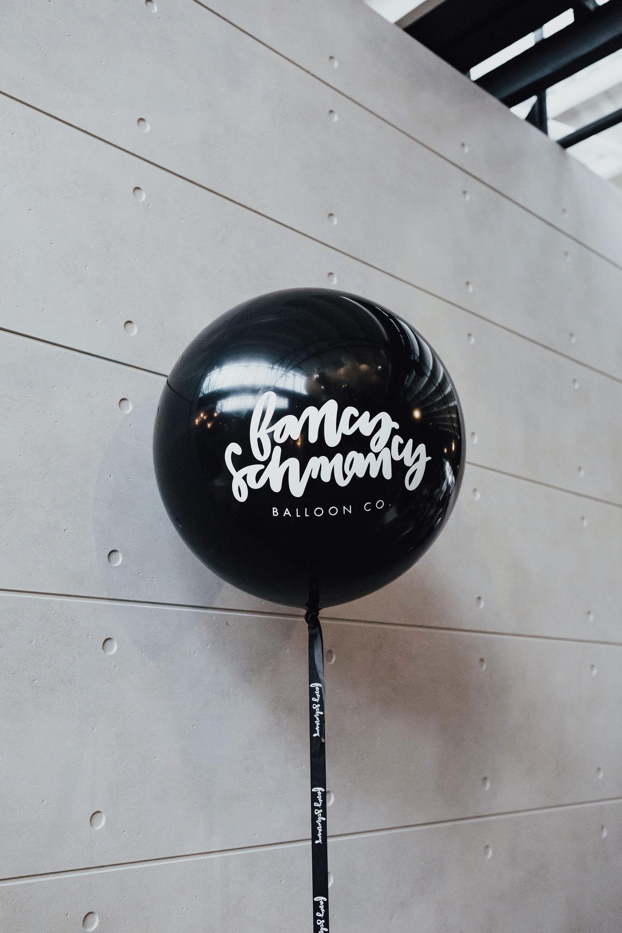 Fancy Schmancy Balloon Co.