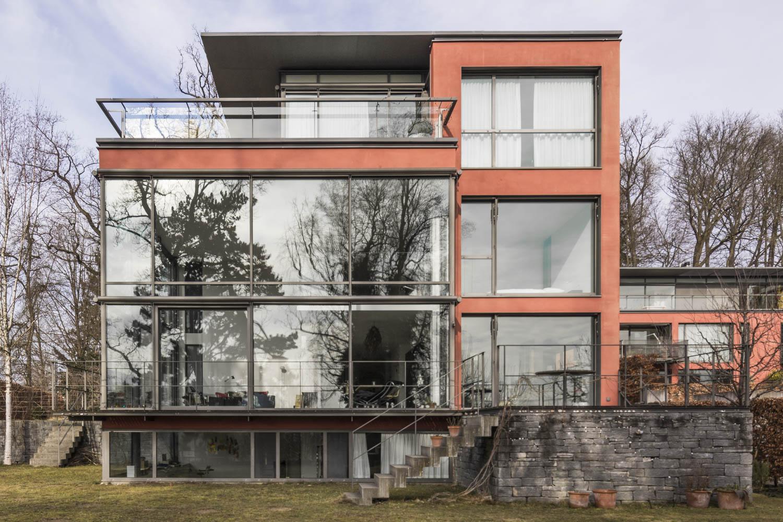 Private House, Bern