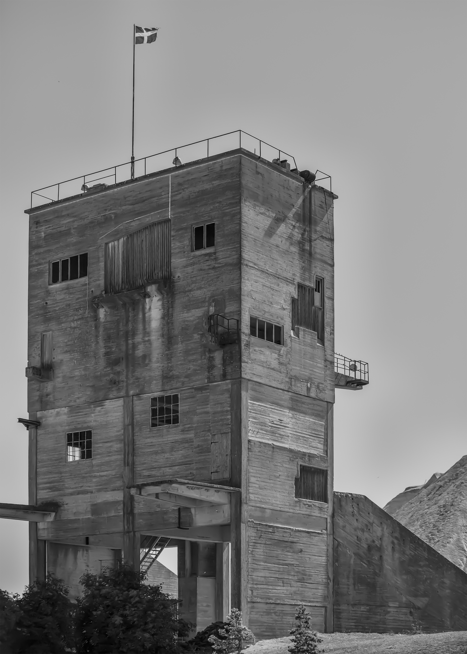 Fabrik Furillen