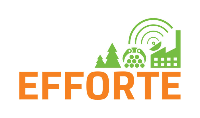 Efficient forestry for sustainable and cost-competitive bio-based industry