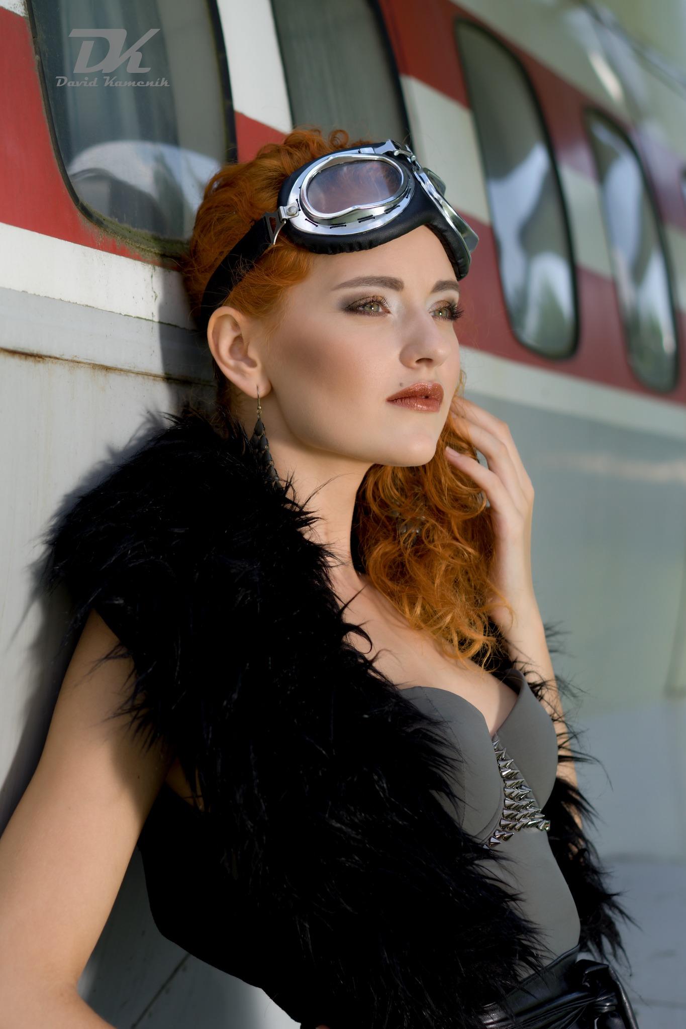 Fashion pilot