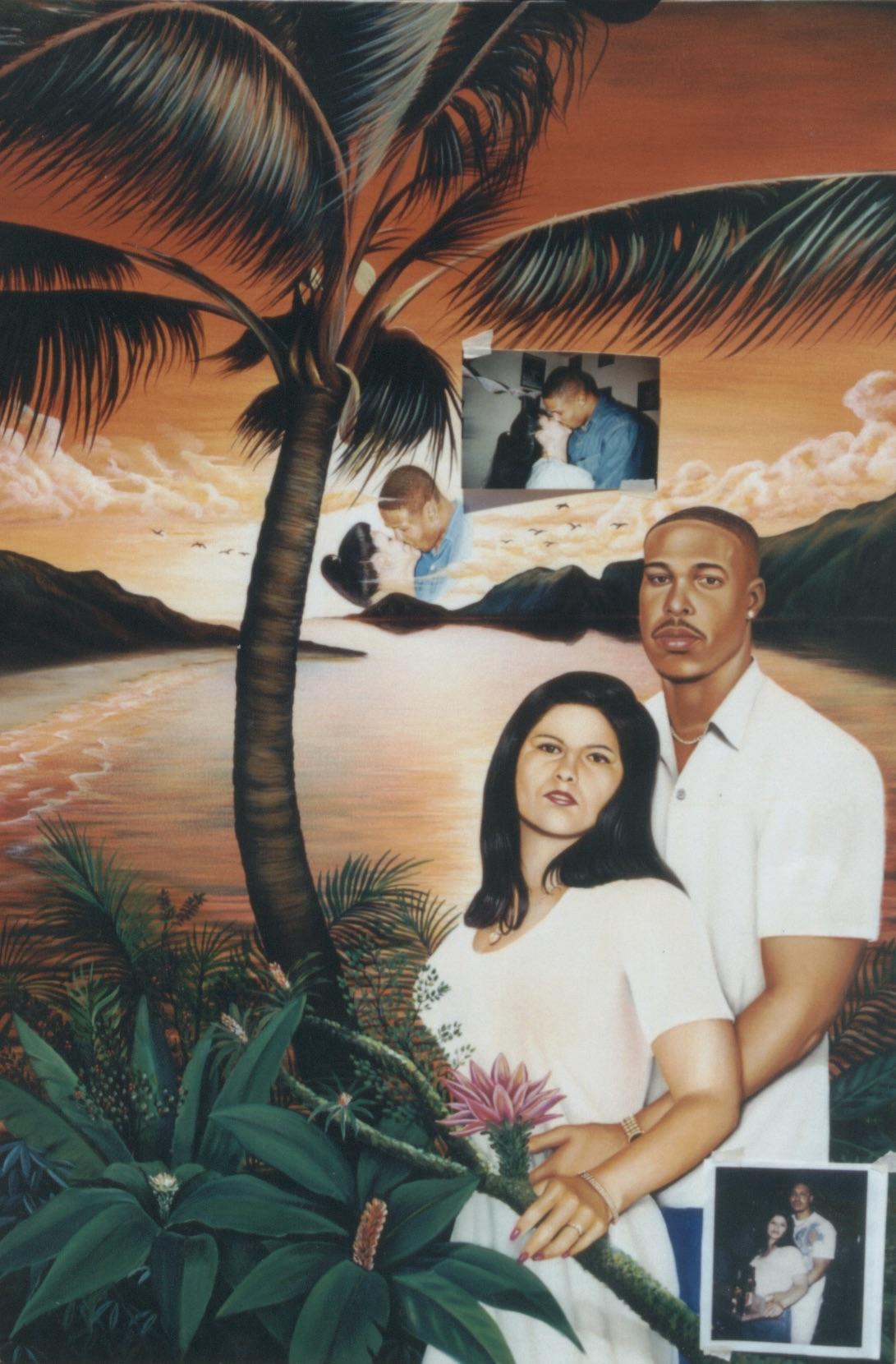 Anthony's Paradise Love