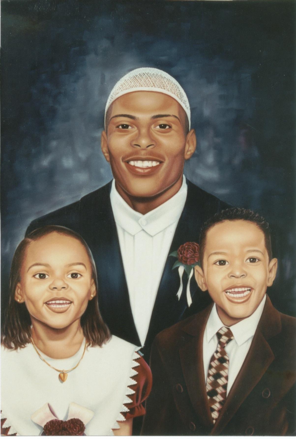 Dre's Family