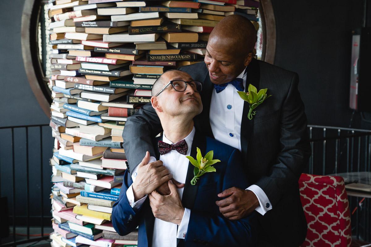 Elizabeth-Mealey-New-York-Wedding-Photographer-Two-Grooms-LGBTQ-Interracial-Couple-Books-1787.jpg