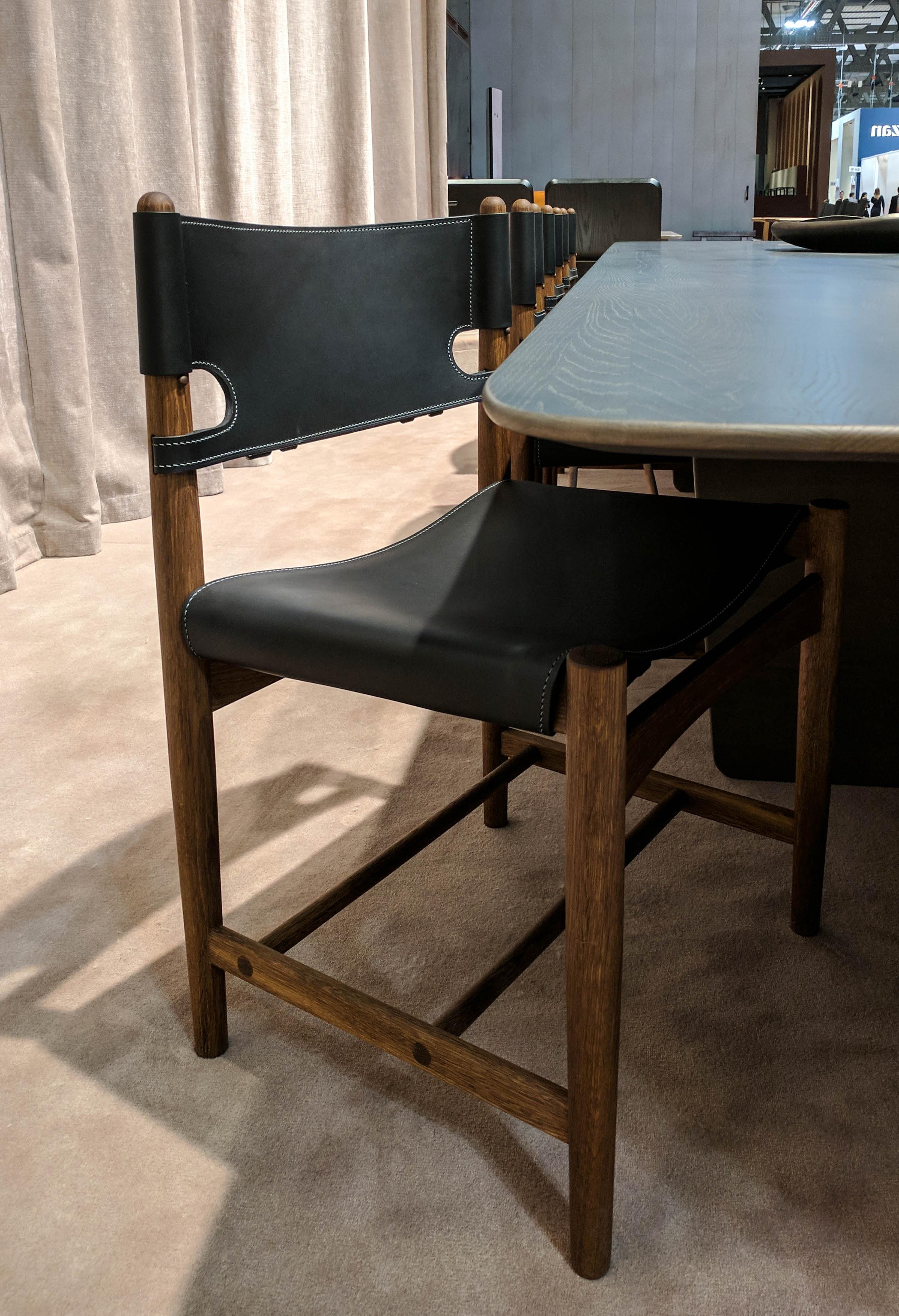 - Spanish dinning chair