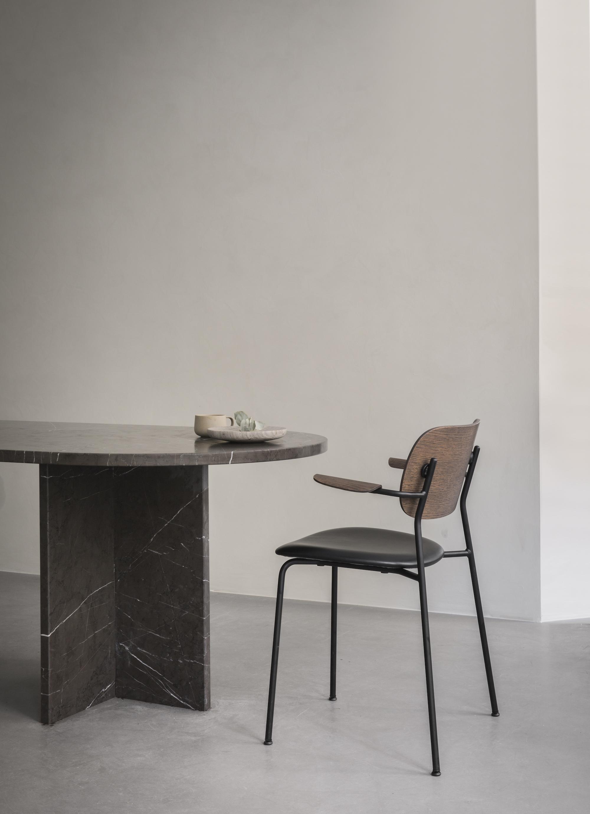 Snaregade table, Co Chair The Lab Menu, modern furniture, chair, scandinavian design, scandinavian home.jpg