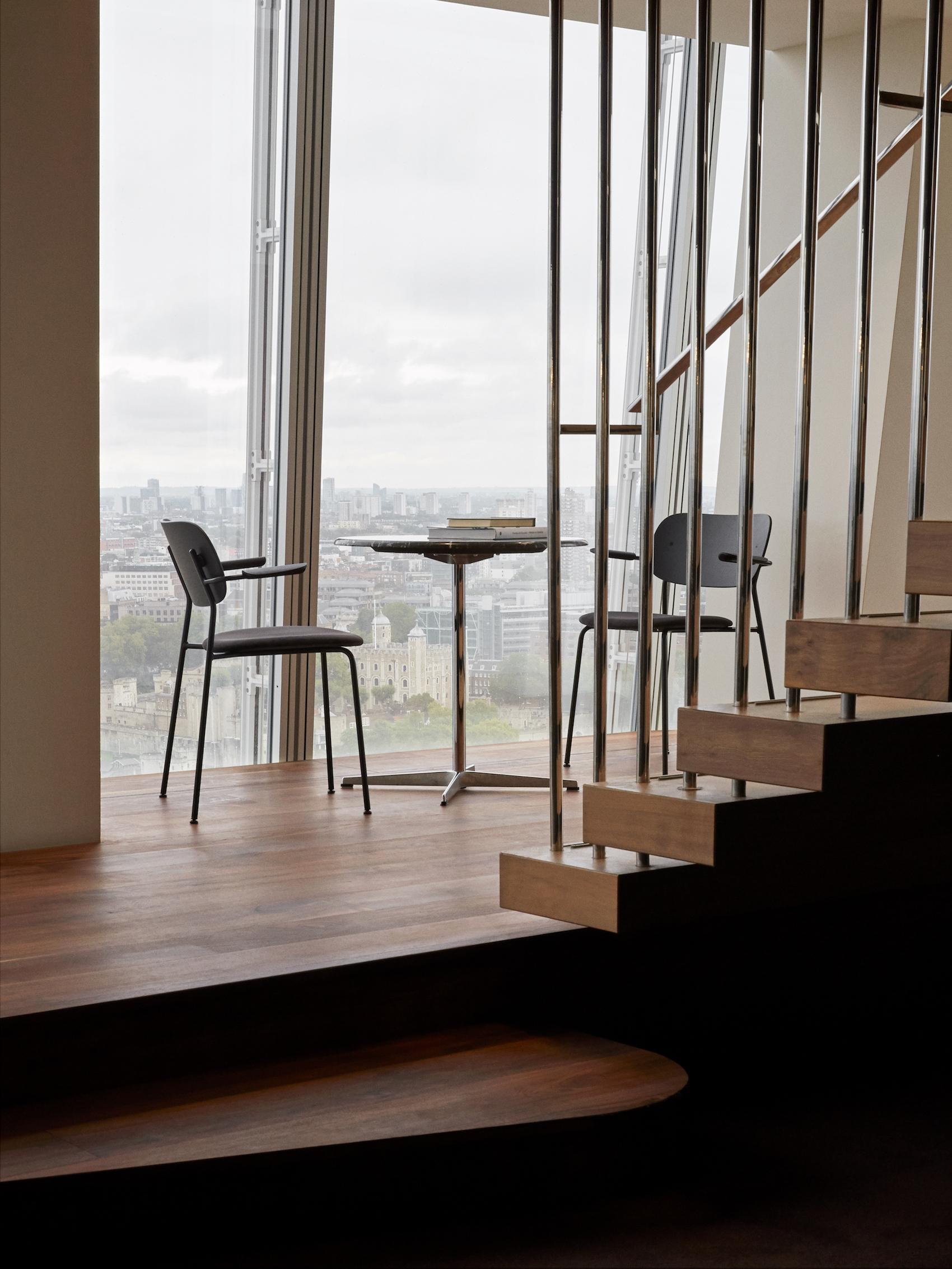 Co Chair The Lab Menu, modern furniture, chair, scandinavian design, scandinavian home The Chard project 4.jpg