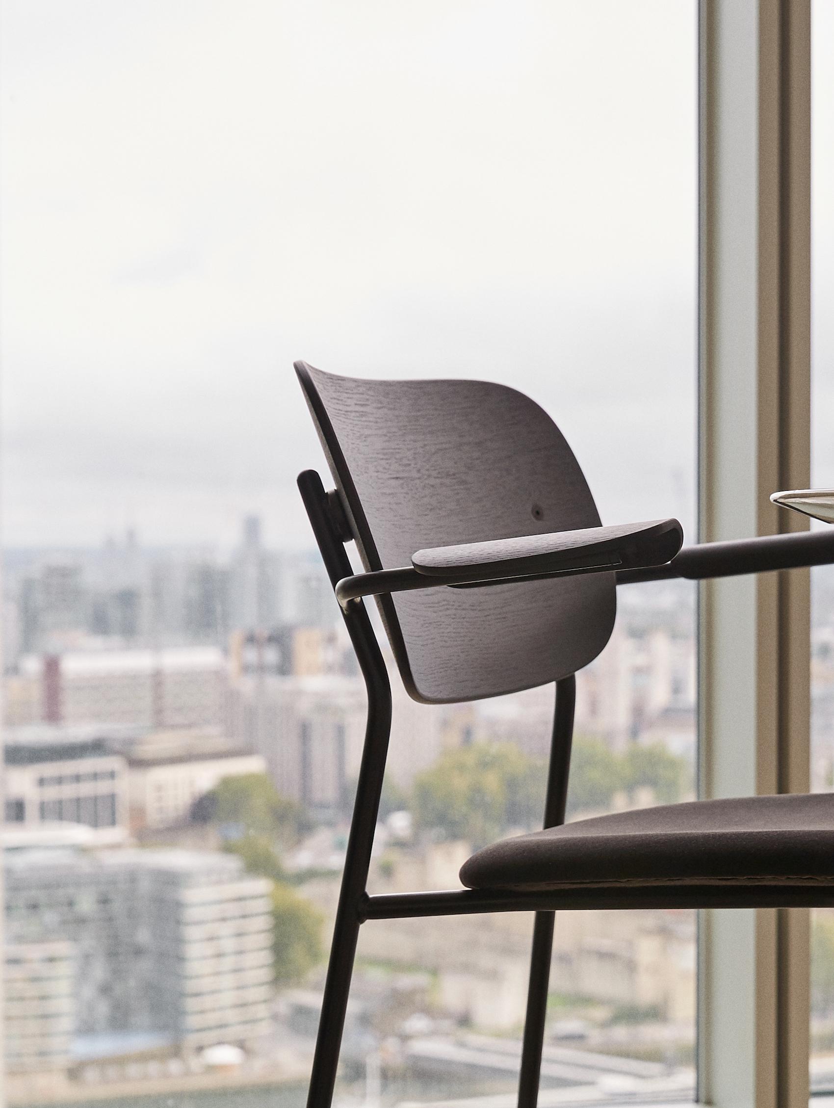 Co Chair The Lab Menu, modern furniture, chair, scandinavian design, scandinavian home The Chard project 3.jpg