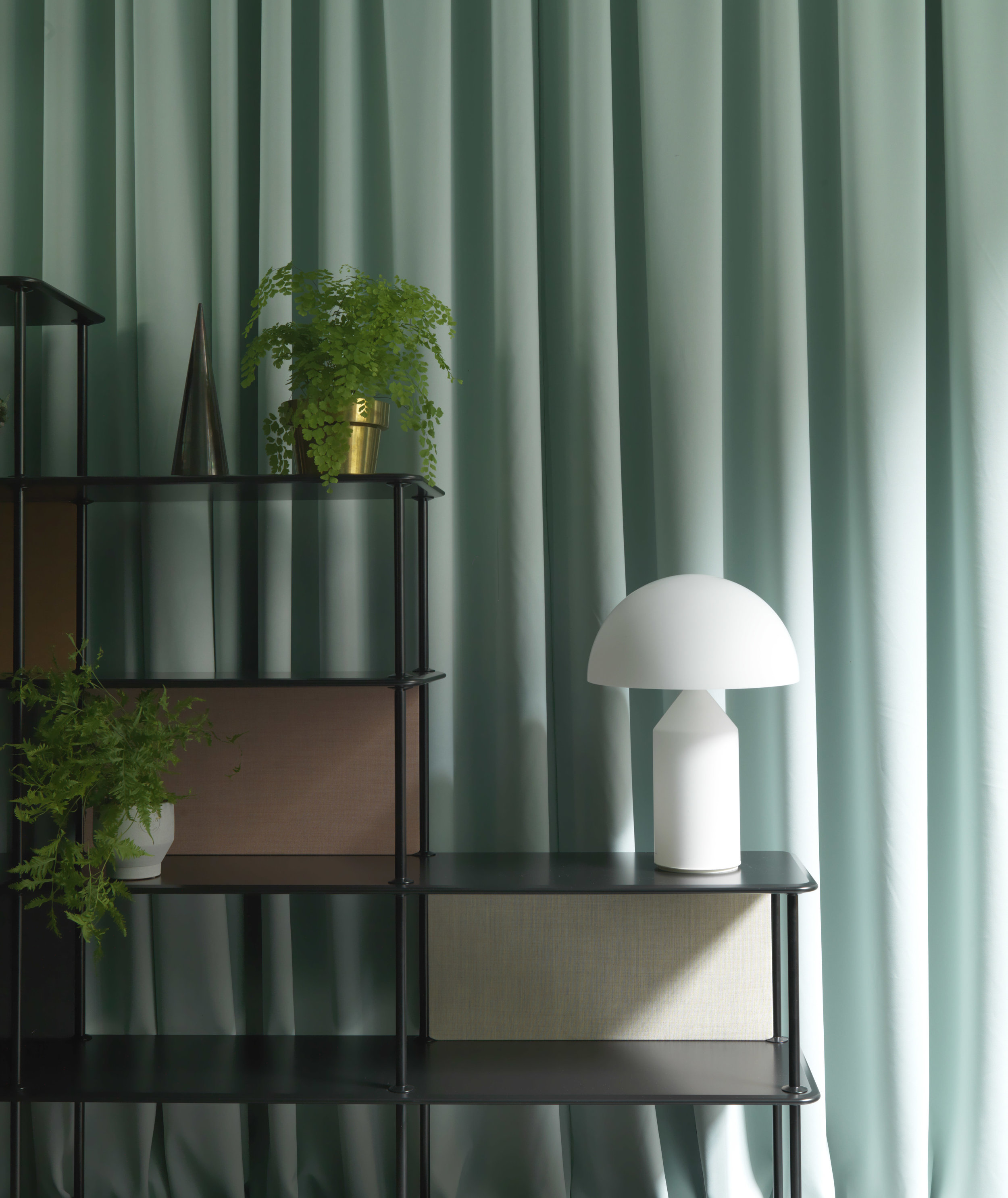 Montana Free - their newest product! customisable, minimalistic shelving system and must we say: beautiful?