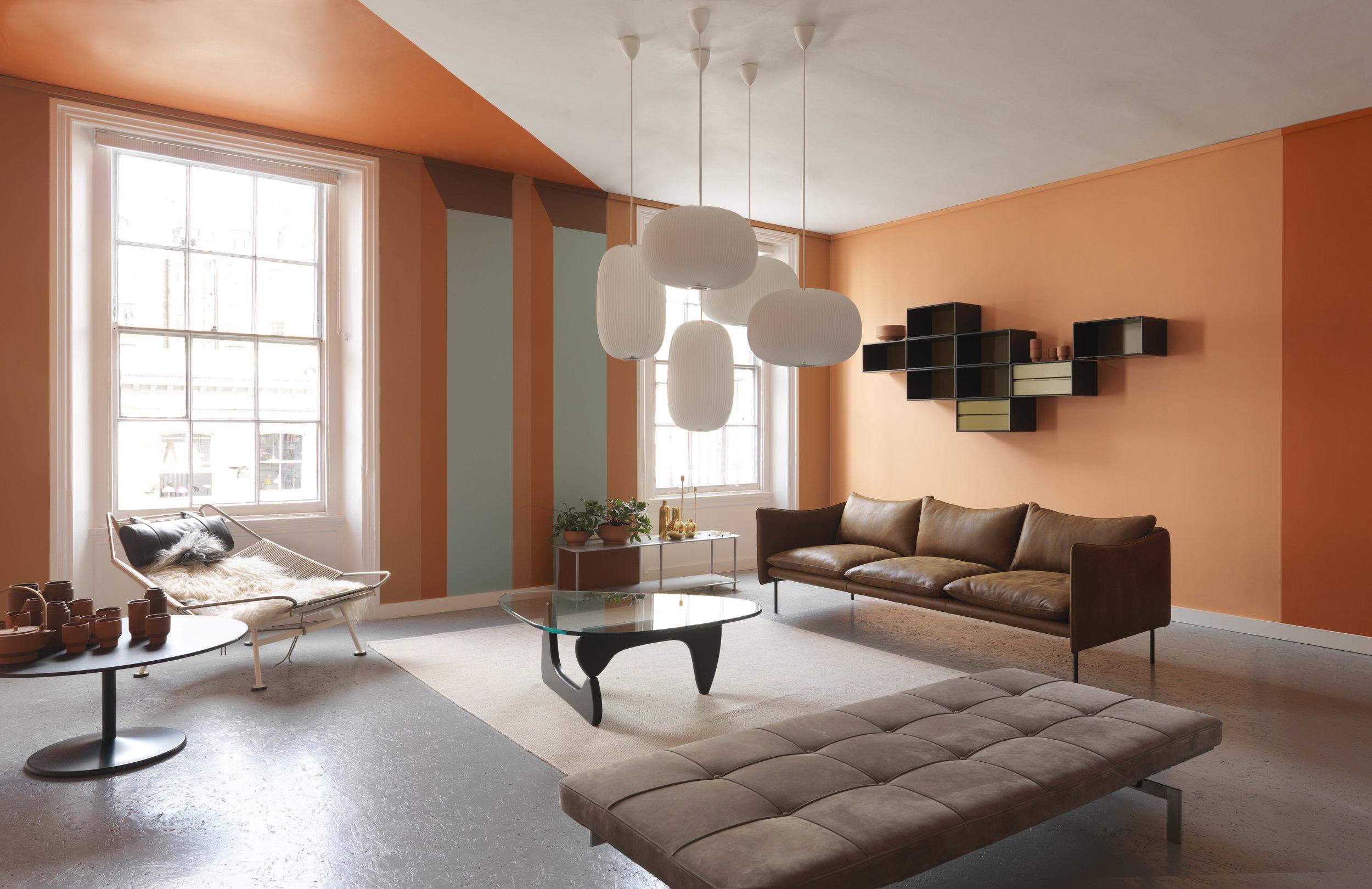 Montana designers Storage and shelving systems London Design Week home interior Scandinavian design Scandinavian home Livingroom.jpg