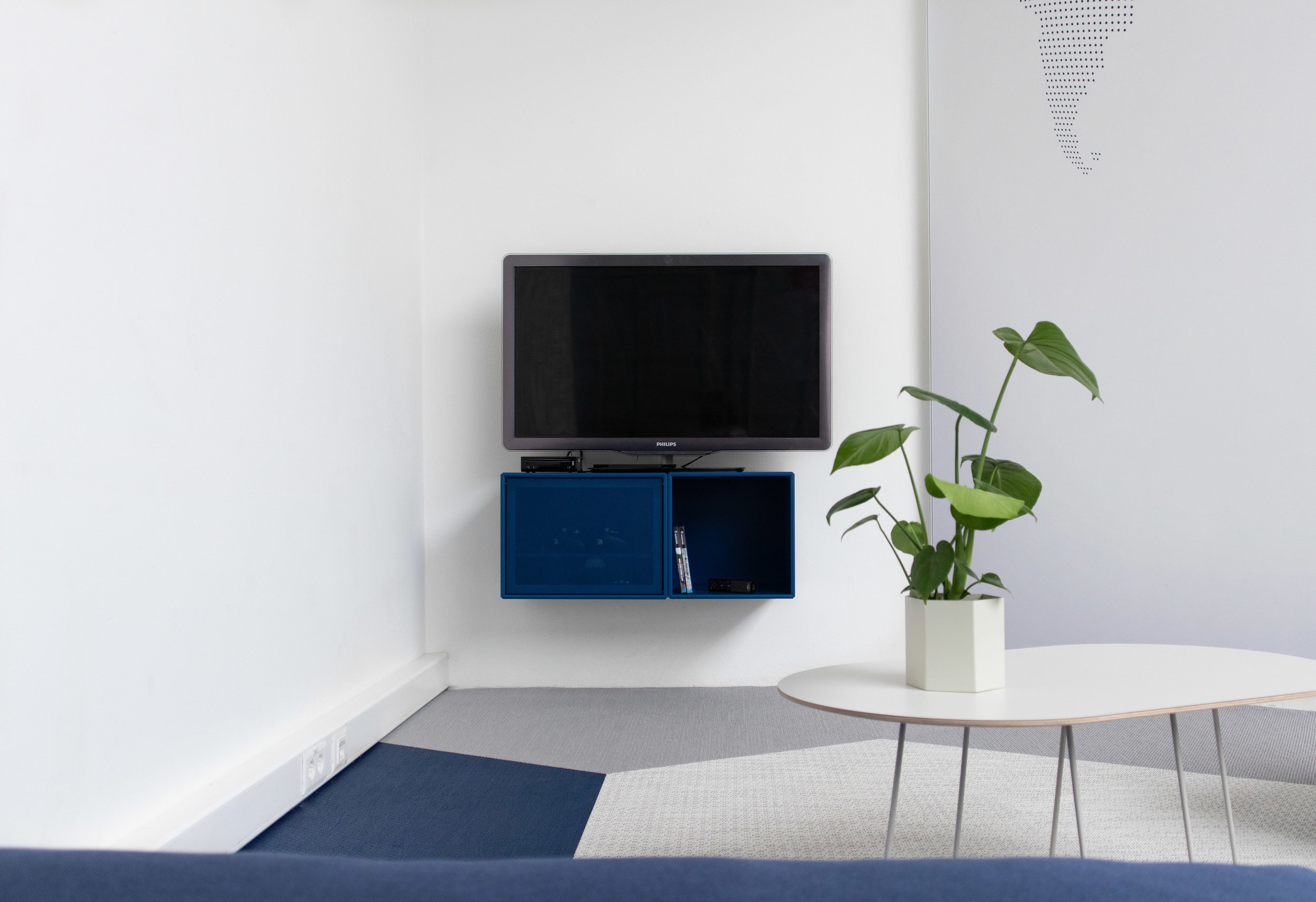 Lounge space, interior design project for Kors IT headquarters in Eindhoven 6.jpg