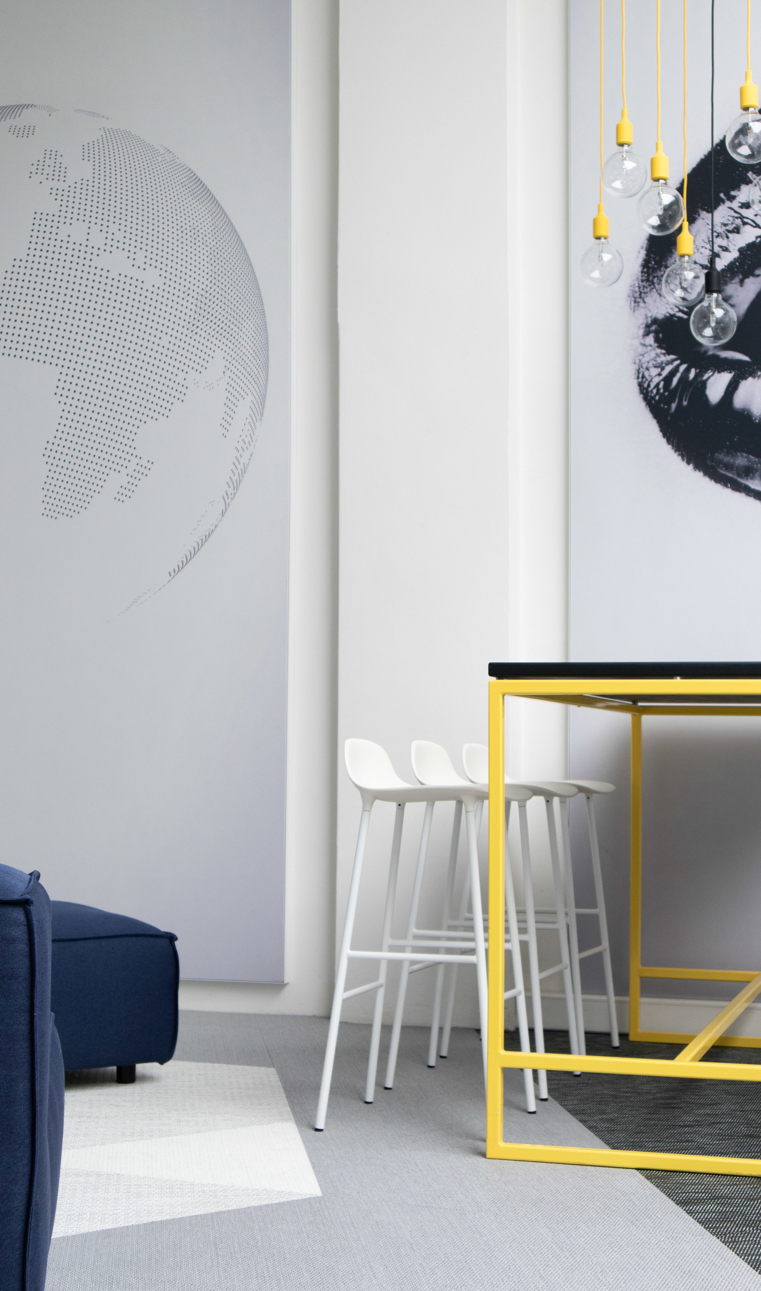 Lounge space, interior design project for Kors IT headquarters in Eindhoven .jpg