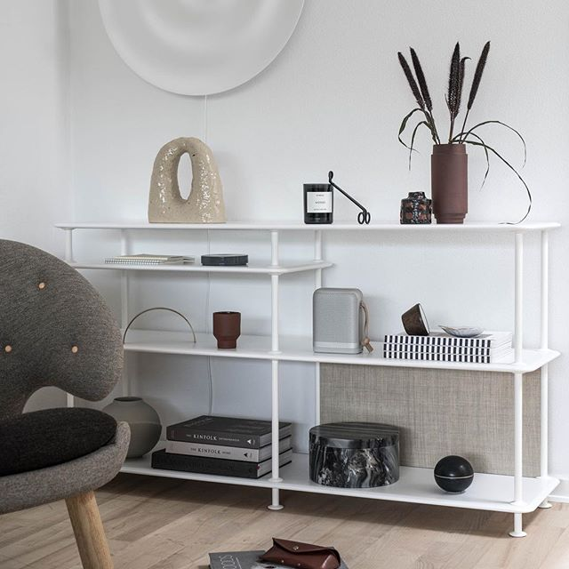 Montana Free Shelving ChinaRed, storage solutions, scandinavian design, interiors styling 32.jpg