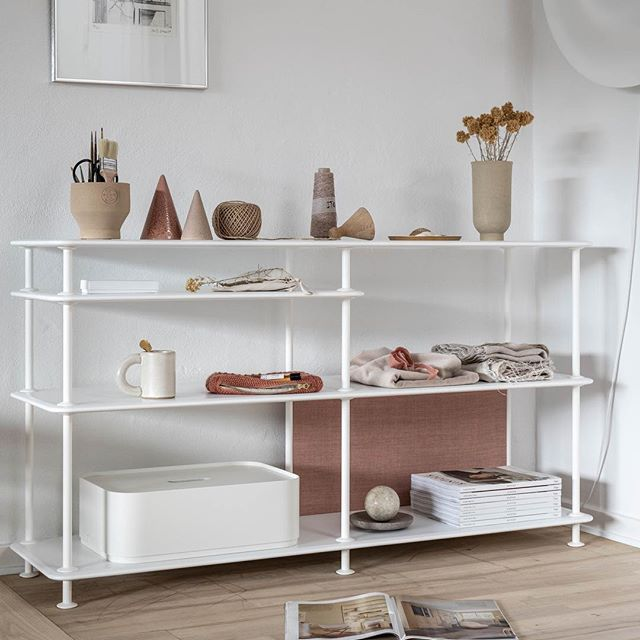 Montana Free Shelving ChinaRed, storage solutions, scandinavian design, interiors styling 35.jpg