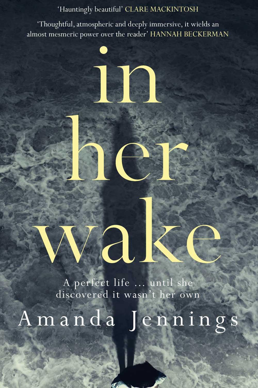 In Her Wake by Amanda Jennings