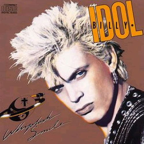 Billy-Idol