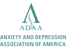 Anxiety and Depression Association of America -