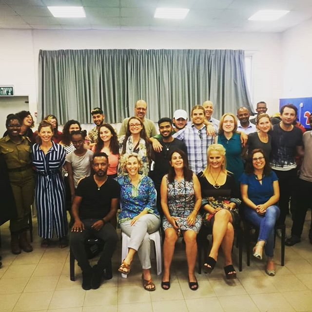 My time in Israel has come to an end, but every goodbye is bittersweet -- I'm sad to be leaving, but forever grateful for having met the people I did.  Thank you to the friends, family, and communities who have changed my life forever.  #israel #ramateliyahu  @yahelisrael