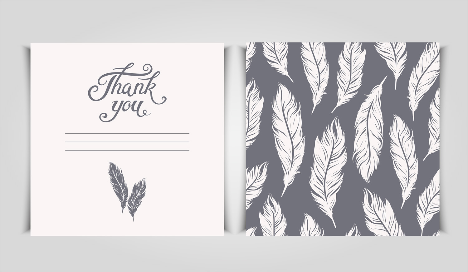 5 Short Engagement Wedding Gift Thank You Note Templates