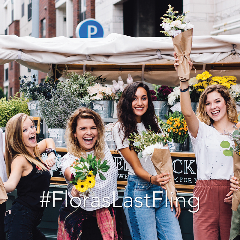 Get 3 last name bachelorette party themed hashtags, written by humans, not algorithms for less than the price of a latte.