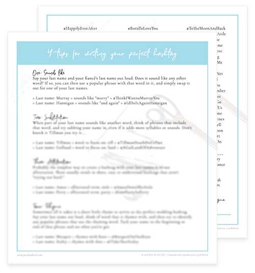 Wedding Hashtag Worksheet Content Feature.png