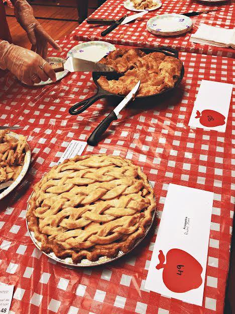 Gluten free pie, celiac disease,bite sized celiac,gluten free,chicago gluten free,celiac blog, celiac news
