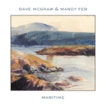 Dave McGraw & Mandy Fer  Maritime  dobro, lap & pedal steel