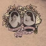 Anais Mitchell & Rachel Reis , Country EP  pedal steel, dobro