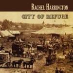 Rachel Harrington  City of Refuge  dobro, pedal steel