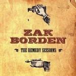 Zak Borden  The Remedy Sessions  dobro, lap & pedal steel