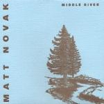Matt Novak  Middle River  dobro, lap & pedal steel
