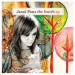 Jenni Potts  The Fourth EP  pedal steel