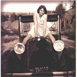 Rachel Harrington  The Bootlegger's Daughter  pedal steel
