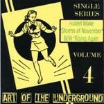 Robert Blake,  Art of the Underground Series  dobro, lap steel