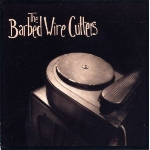 Barbed Wire Cutters self-titled release dobro