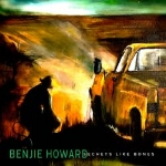 Benjie Howard  Handsome Devil  dobro, lap steel