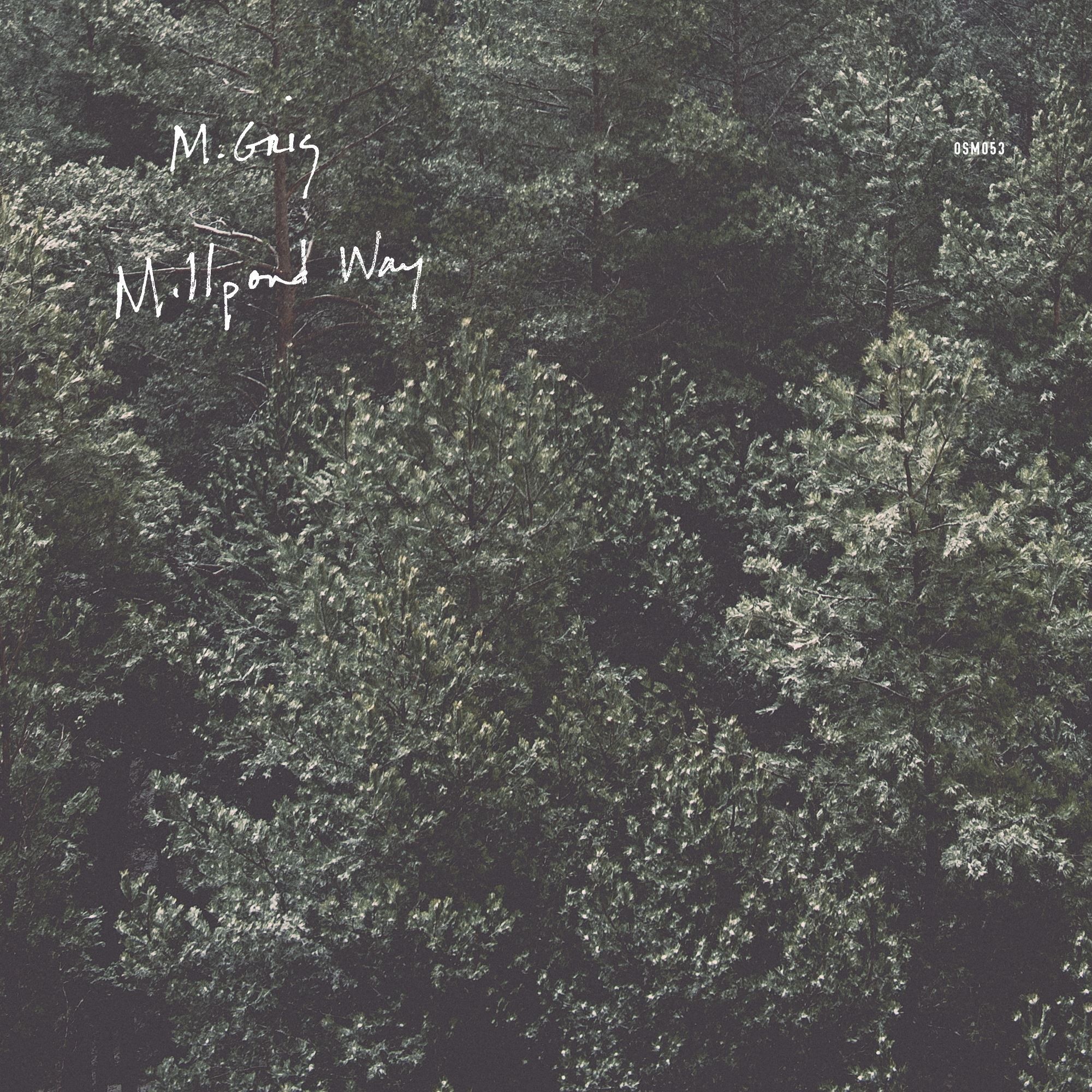 MILLPOND WAY   Other Songs, 2018