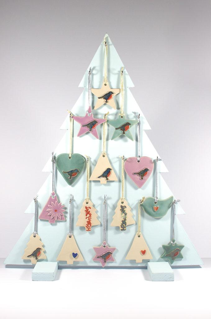 Ornaments -