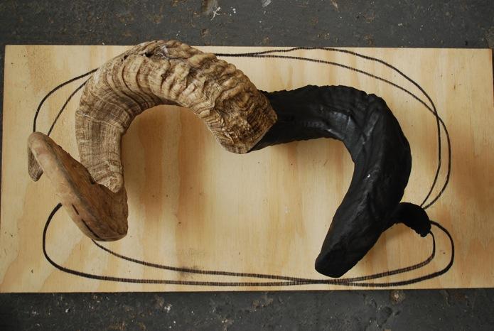 Loop and Return, Flora Parrott