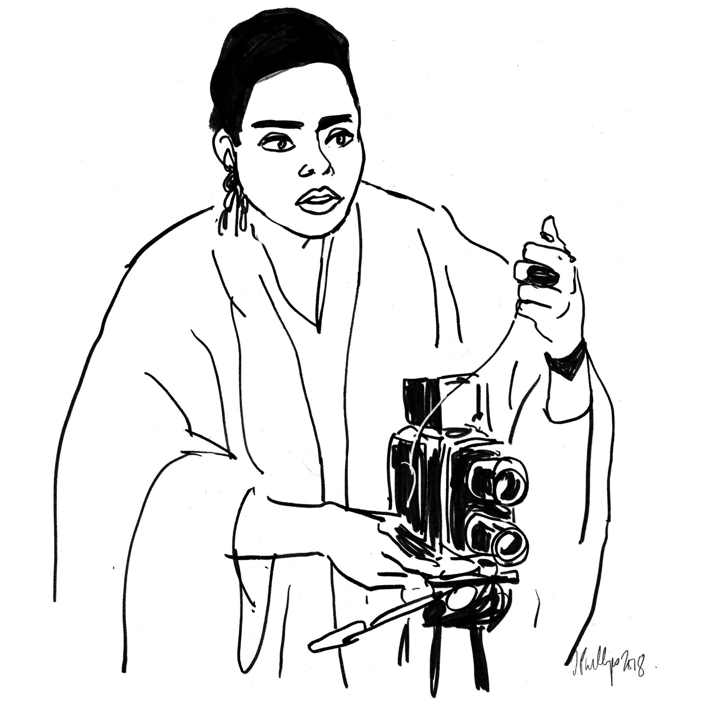 Illustration by  Jeffrey Phillips